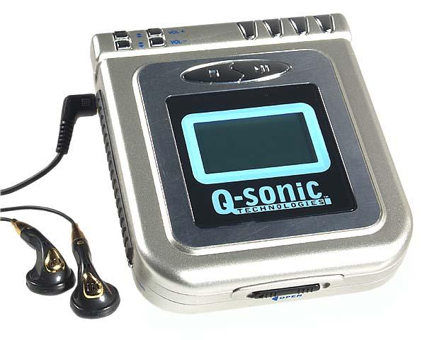 Mini CD vs  DataPlay for MP3 (80mm CD, 3